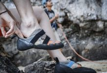 Women's-Rock-Climbing-Shoes-on-ExpertView